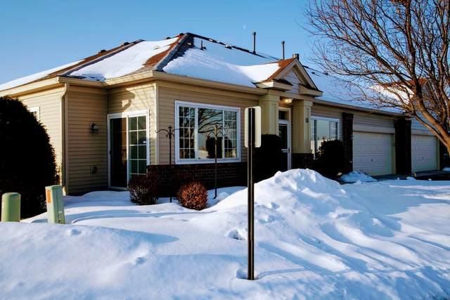 11536 Baltimore Street NE D, Blaine, MN 55449 (#5696413) :: Happy Clients Realty Advisors