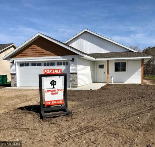 1725 Maple Leaf Lane, Litchfield, MN 55355 (MLS #5697500) :: RE/MAX Signature Properties