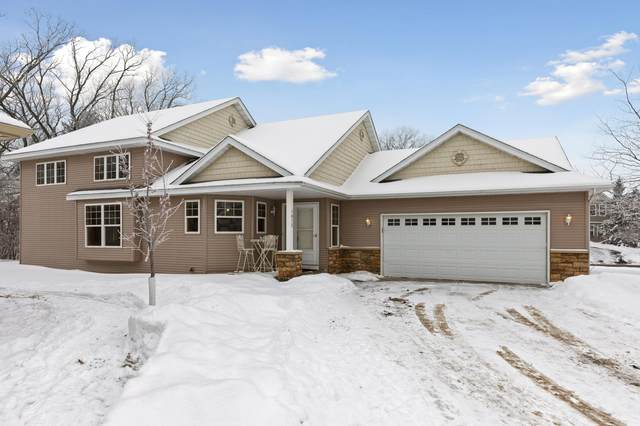 1015 Pleasantview Court NW, Isanti, MN 55040 (#5698392) :: Holz Group