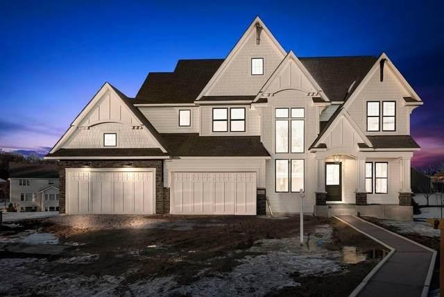 2238 Lakeshore Point Drive NE, Saint Michael, MN 55376 (#5700534) :: Helgeson Platzke Real Estate Group