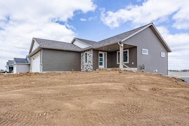 411 Keystone Drive NE, Pine Island, MN 55963 (#5703019) :: Helgeson Platzke Real Estate Group