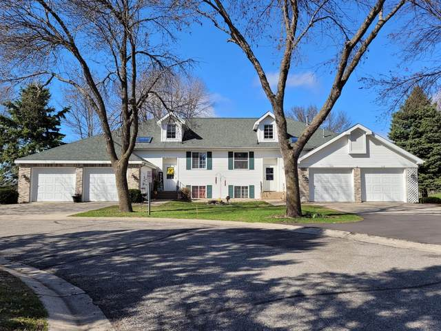 1114 SE Par Lane, Willmar, MN 56201 (#5705092) :: The Pomerleau Team