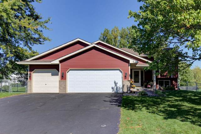 5430 141st Court N, Hugo, MN 55038 (#5708161) :: Twin Cities Elite Real Estate Group | TheMLSonline