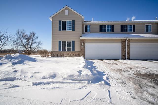 18017 96th Avenue N, Maple Grove, MN 55311 (#5708179) :: The Smith Team
