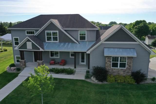 1805 2nd Street NE, Willmar, MN 56201 (#5708727) :: Tony Farah | Coldwell Banker Realty