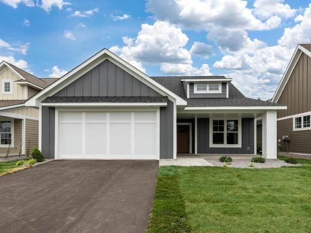 5018 Dale Ridge Road, Woodbury, MN 55129 (#5711583) :: Happy Clients Realty Advisors