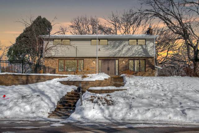 4284 Virginia Avenue, Shoreview, MN 55126 (#5712180) :: Carol Nelson | Edina Realty