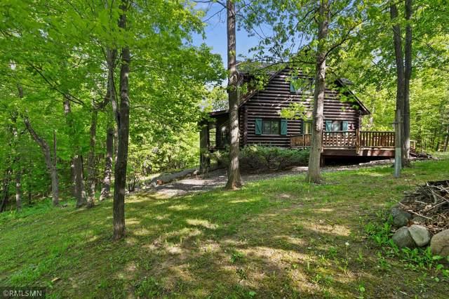 13496 Wilson Lake Drive, Deerwood, MN 56444 (#5714136) :: The Pietig Properties Group