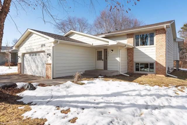 1279 Windcrest Avenue, Eagan, MN 55123 (#5716534) :: Twin Cities Elite Real Estate Group   TheMLSonline