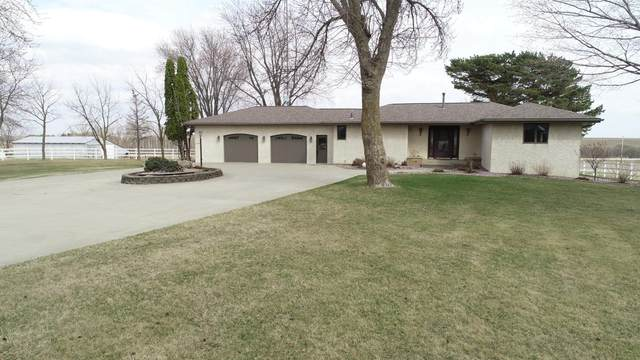 1600 County 8 Road SW, Stewartville, MN 55976 (#5716953) :: Bos Realty Group