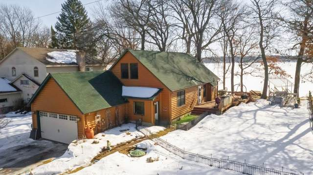 18995 232nd Avenue NW, Big Lake, MN 55309 (#5719362) :: Servion Realty