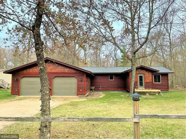 12727 Silver Lake Road, Merrifield, MN 56465 (#5721612) :: Carol Nelson | Edina Realty