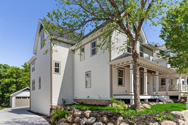 515 3rd Street S, Stillwater, MN 55082 (#5722606) :: Bos Realty Group