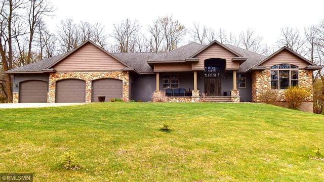 25166 55th Street NE, New London, MN 56273 (#5727859) :: Servion Realty