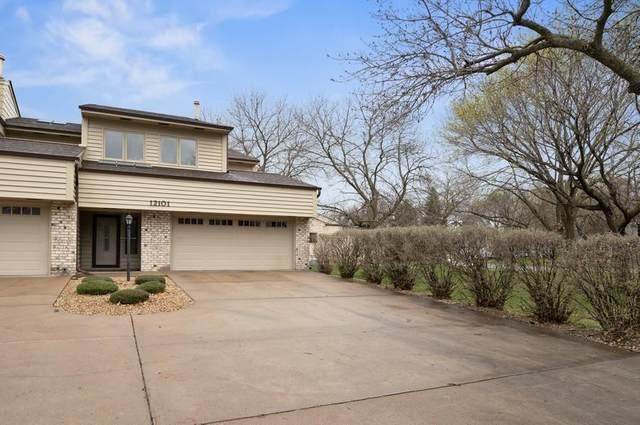 12101 Cottonwood Street NW, Coon Rapids, MN 55448 (#5729589) :: Twin Cities Elite Real Estate Group | TheMLSonline