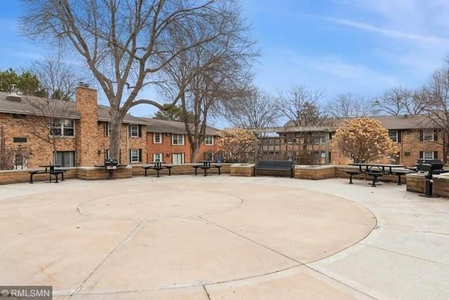 1015 11th Avenue S #1, Hopkins, MN 55343 (#5731317) :: Helgeson & Platzke Real Estate Group