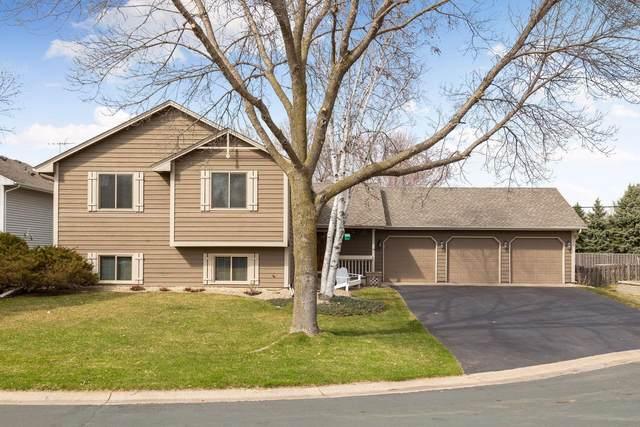 8881 Ives Court, Maple Grove, MN 55369 (#5731442) :: The Jacob Olson Team