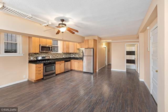 2881 Irving Avenue S #002, Minneapolis, MN 55408 (#5734021) :: Tony Farah   Coldwell Banker Realty