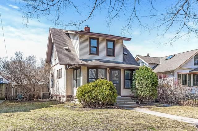 3412 33rd Avenue S, Minneapolis, MN 55406 (#5735062) :: Straka Real Estate