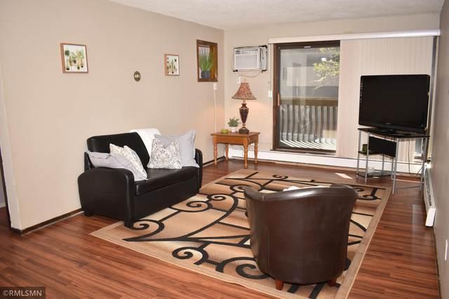 2610 Garfield Avenue #103, Minneapolis, MN 55408 (#5735445) :: Lakes Country Realty LLC