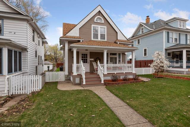 1829 Carroll Avenue, Saint Paul, MN 55104 (#5735927) :: The Odd Couple Team