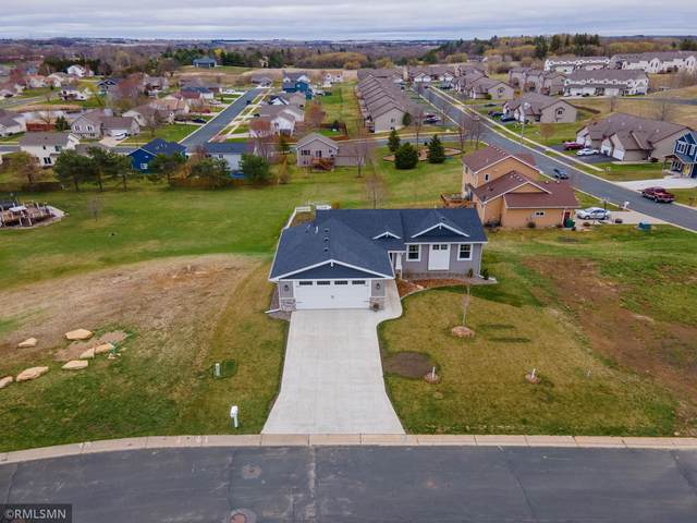 981 9th Avenue SW, Pine Island, MN 55963 (#5737097) :: Lakes Country Realty LLC