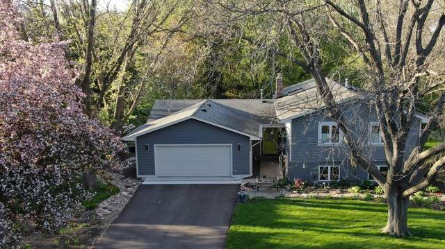 1055 Douglas Road, Mendota Heights, MN 55118 (#5737545) :: Happy Clients Realty Advisors