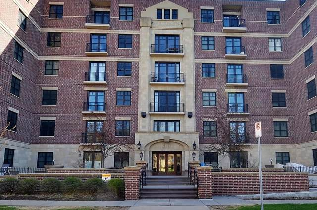 370 Marshall Avenue #101, Saint Paul, MN 55102 (#5738184) :: Happy Clients Realty Advisors