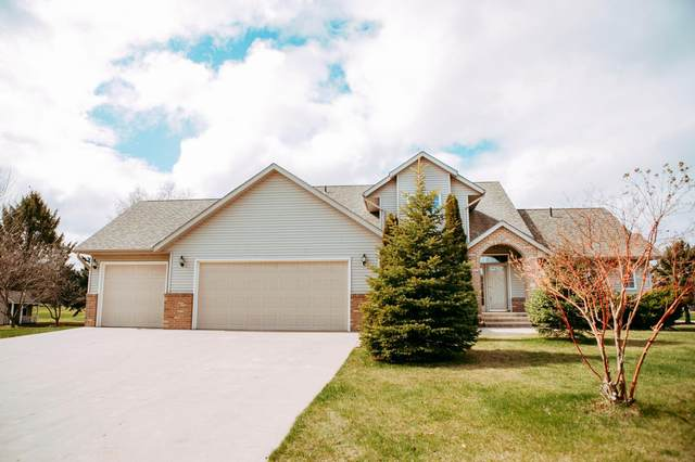 20 Riverview Drive, Morris, MN 56267 (#5742013) :: Tony Farah | Coldwell Banker Realty