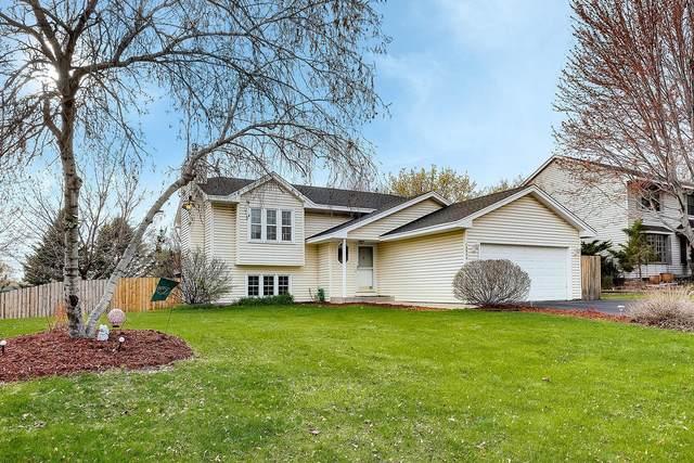 13920 Xerxes Avenue S, Burnsville, MN 55337 (#5742852) :: Twin Cities South