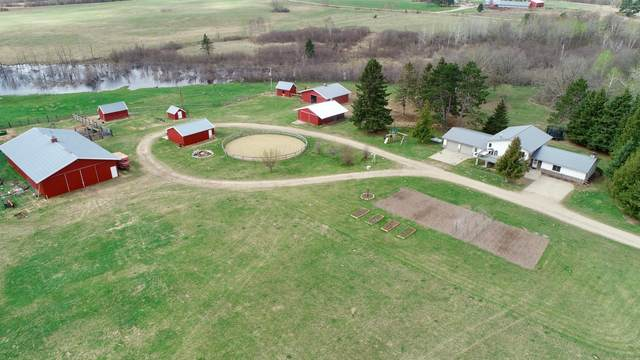 4600 32nd Avenue SW, Pequot Lakes, MN 56472 (#5744151) :: The Pietig Properties Group