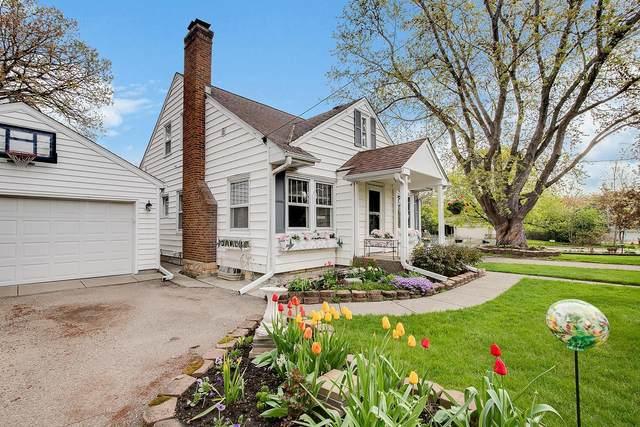5532 Vernon Avenue S, Edina, MN 55436 (#5744688) :: The Preferred Home Team