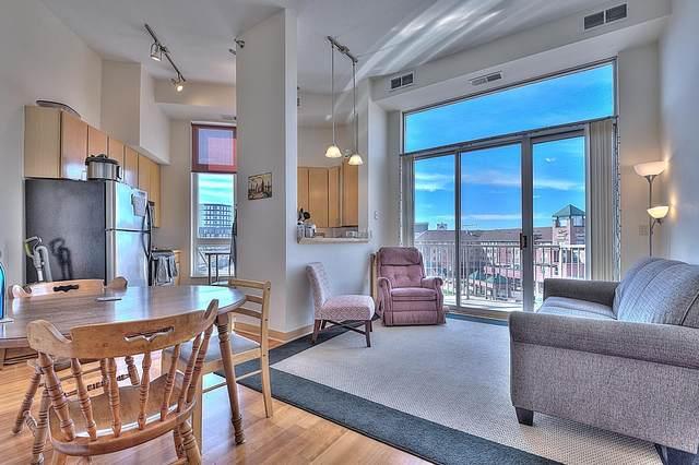 2600 University Avenue SE #417, Minneapolis, MN 55414 (#5744821) :: The Preferred Home Team