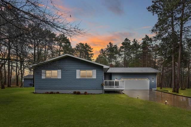 30352 S Oak Street, Pequot Lakes, MN 56472 (#5745681) :: Servion Realty