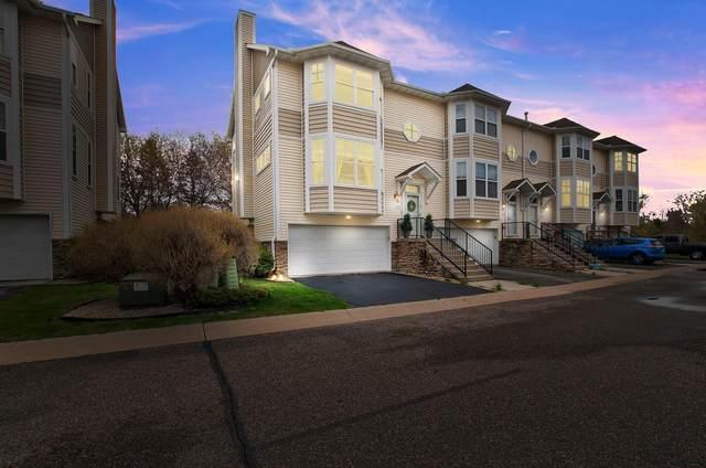 3166 Lexington Avenue N, Shoreview, MN 55126 (#5747732) :: Carol Nelson | Edina Realty
