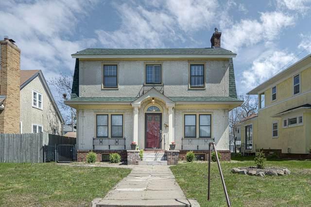 3338 Humboldt Avenue N, Minneapolis, MN 55412 (#5748198) :: Straka Real Estate