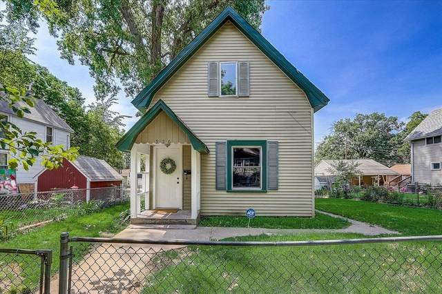 926 Sims Avenue, Saint Paul, MN 55106 (#5748520) :: Helgeson Platzke Real Estate Group
