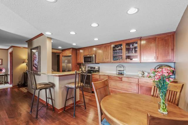 6400 York Avenue S #612, Edina, MN 55435 (#5748890) :: Helgeson Platzke Real Estate Group