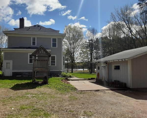 203 Lake Avenue N, Frederic, WI 54837 (#5750491) :: Happy Clients Realty Advisors