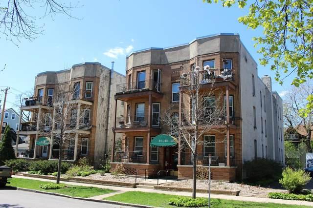 91 Kent Street #6, Saint Paul, MN 55102 (#5750520) :: Helgeson Platzke Real Estate Group