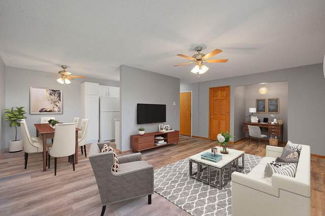 12962 Nicollet Avenue #202, Burnsville, MN 55337 (#5752007) :: Straka Real Estate