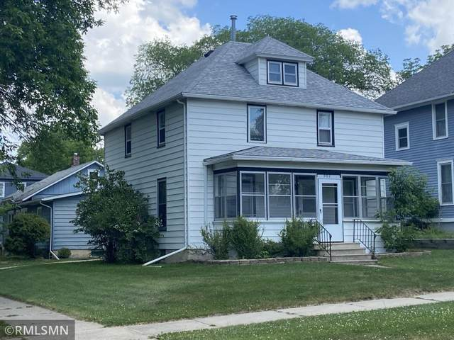 903 1st Street SE, Rochester, MN 55904 (#5752582) :: Tony Farah | Coldwell Banker Realty