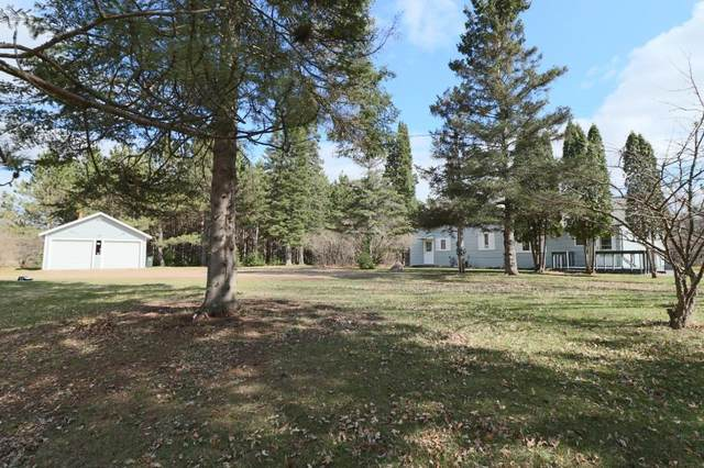 12351 Fawn Lake Road, Breezy Point, MN 56442 (#5759763) :: The Pietig Properties Group