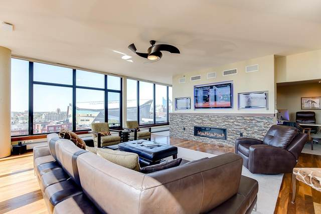 1120 S 2nd Street #1211, Minneapolis, MN 55415 (#5761476) :: Lakes Country Realty LLC