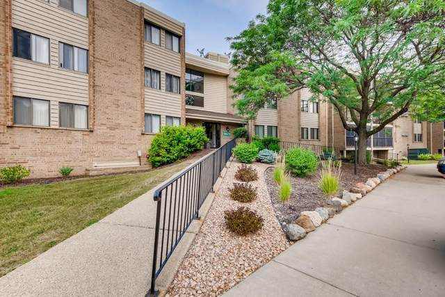 1871 Silver Bell Road #302, Eagan, MN 55122 (#5767486) :: Twin Cities South
