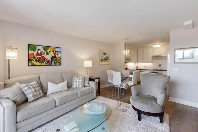 2601 Kenzie Terrace #228, Saint Anthony, MN 55418 (#5767911) :: Happy Clients Realty Advisors