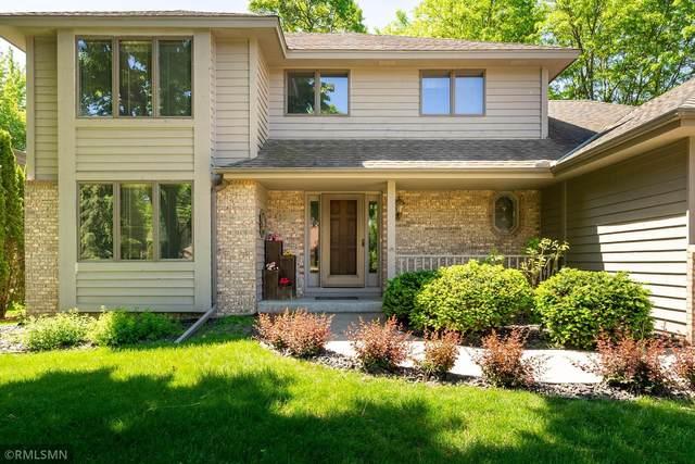 132 Woodridge Lane, Lino Lakes, MN 55014 (#5769158) :: Carol Nelson | Edina Realty