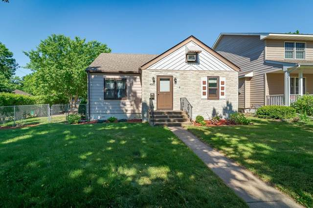4001 Xenia Avenue N, Robbinsdale, MN 55422 (#5769340) :: Twin Cities South