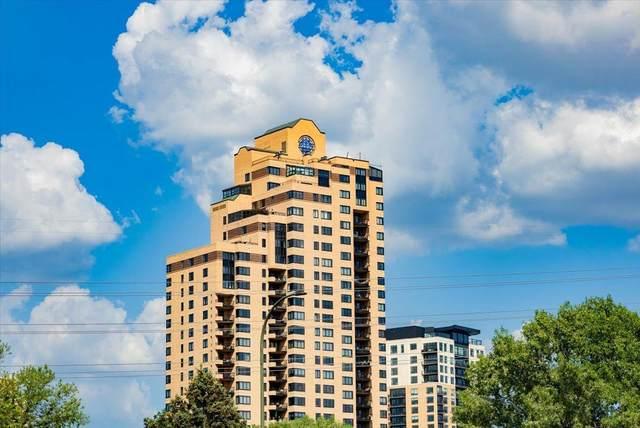 110 Bank Street SE L2105, Minneapolis, MN 55414 (#6005081) :: Tony Farah   Coldwell Banker Realty