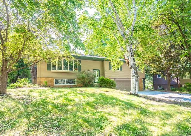 5625 Oldfield Avenue N, Oak Park Heights, MN 55082 (#6005659) :: The Smith Team